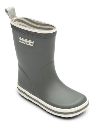 BUNDGAARD CLASSIC RUBBER BOOT COOL GREY 110