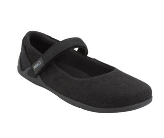 XERO SHOES 21 CASSIE HAMP W Black