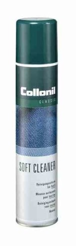 Collonil SOFT CLEANER 200 ml