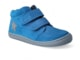 FILII CHAMELEON M Velcro Velour Electric Blue