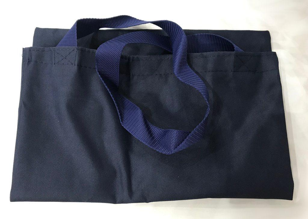 Dámská nákupní taška - Granat