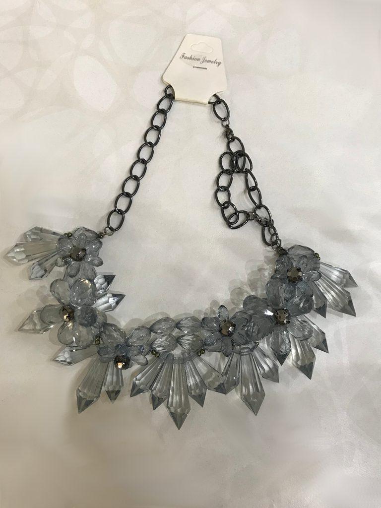 Luxusní dámský náhrdelník