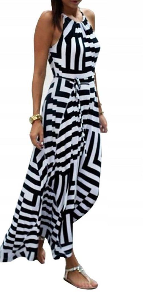 Dokonalé letní šaty - S/M