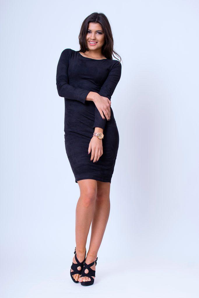 Nádherné šaty - UNI (S-L)