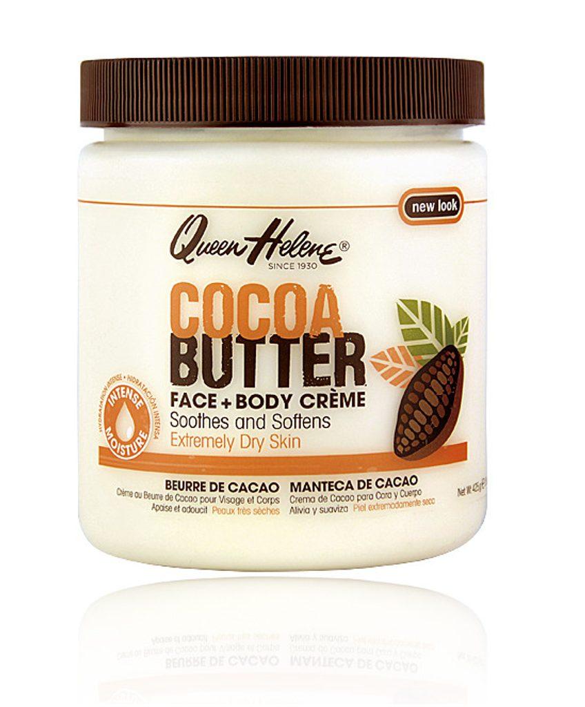 Kakaové máslo Queen Helene