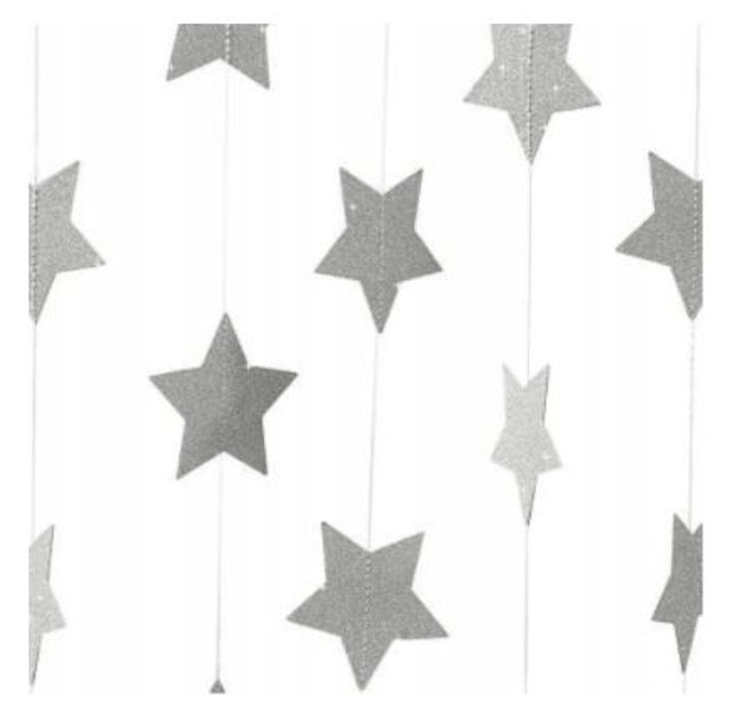 Hvězdičky na nebesa - Stříbrné
