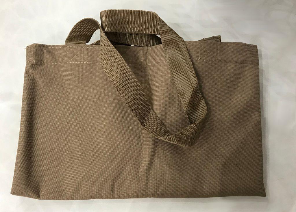 Dámská nákupní taška - Mocca