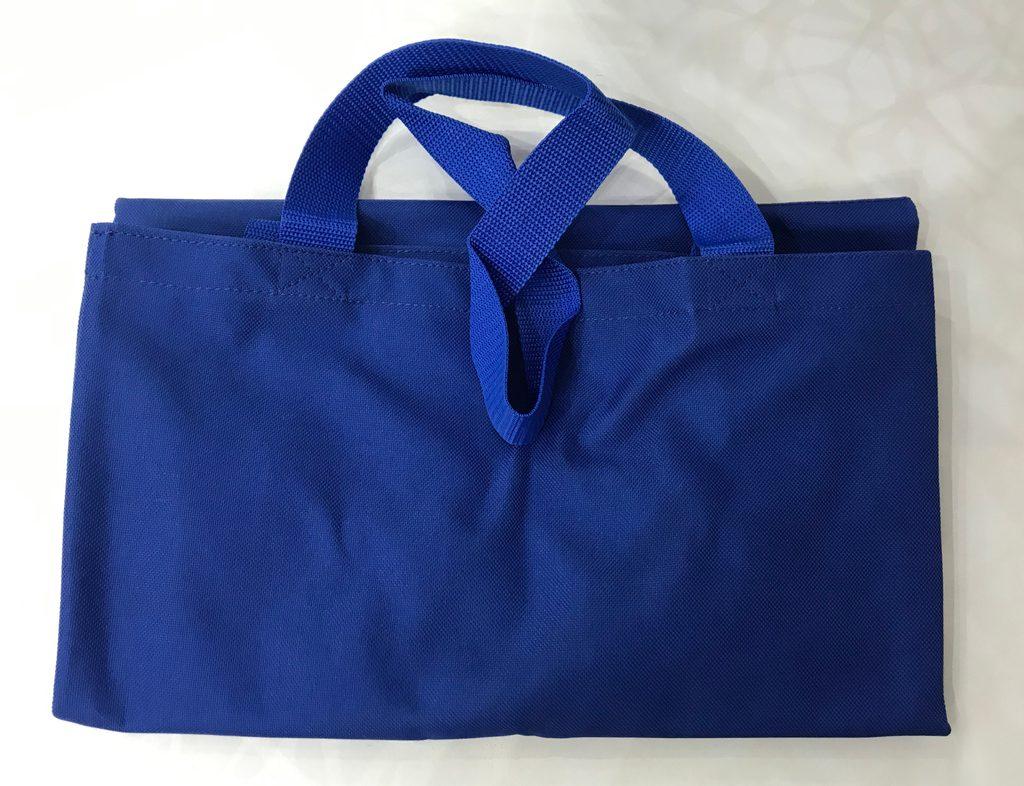 Dámská nákupní taška - Blue