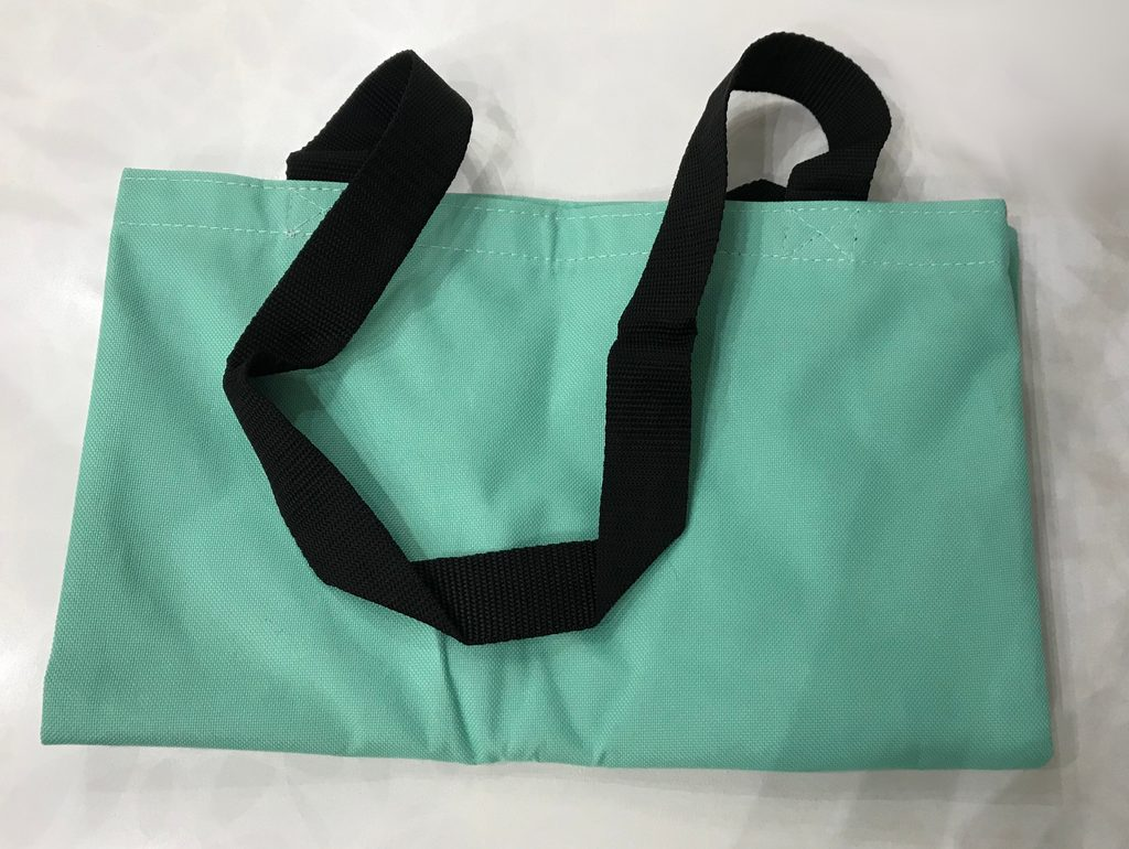 Dámská nákupní taška - Mint