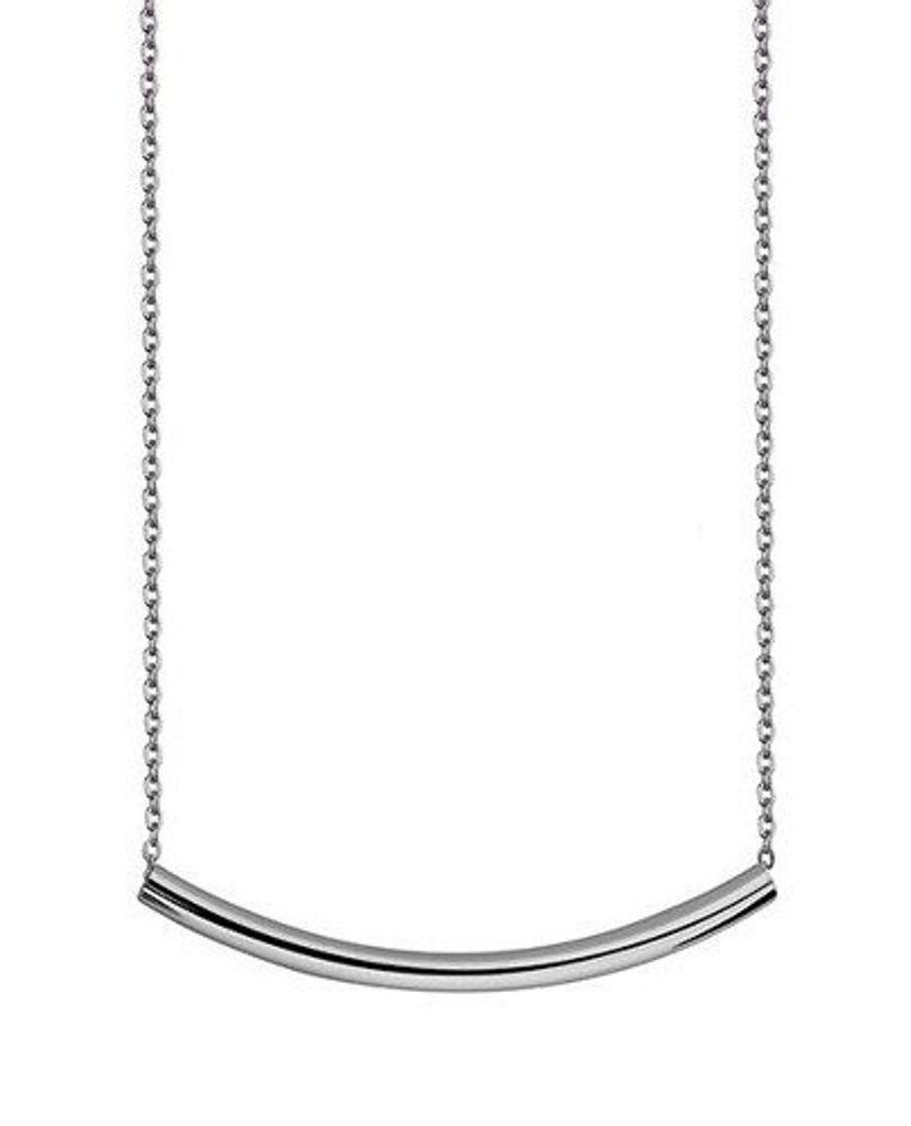 Stříbrný náhrdelník Laura