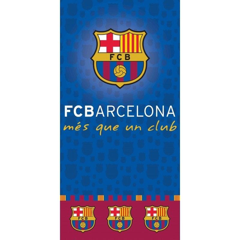 Halantex osuška FC Barcelona 70x140cm