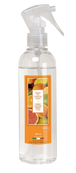 Aladino sprej na osvěžení textilií Citrusové plody 250ml
