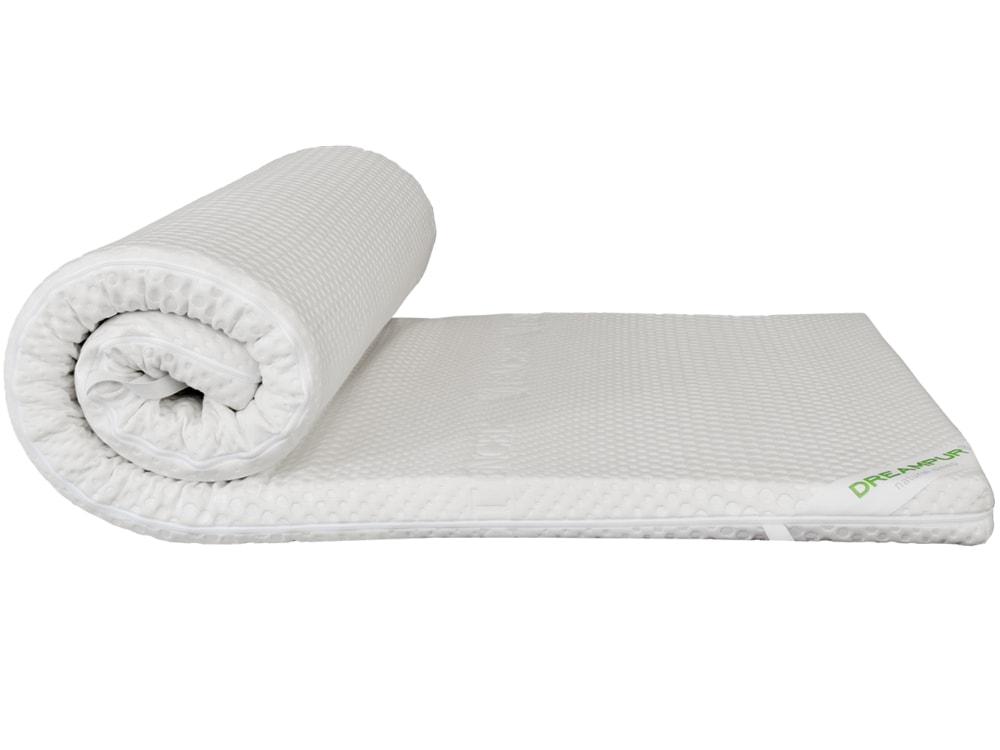 Levně DREAMPUR Vrchní latexová matrace (přistýlka) DREAMPUR® Tencel Latex 7cm - 80x200 cm