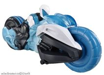 MAX STEEL Y1406 Turbo Bike