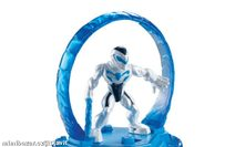 Max Steel Y1394 Turbo bojovníci Transform Max