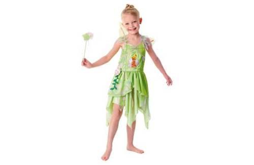 84c347580 Hračky Kocourek - Karnevalový kostým Zvonilka(Tinkerbell) 3-5let ...