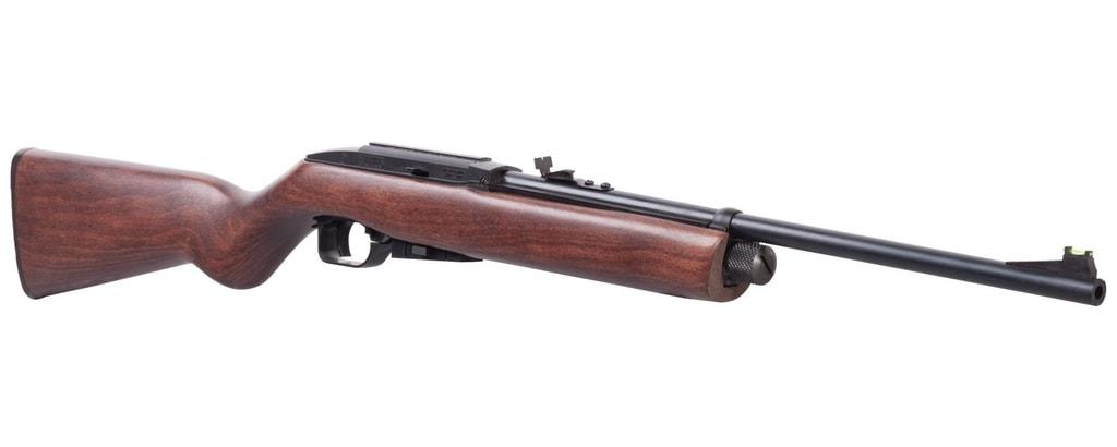 3f0252fec Vzduchovka Crosman 1077 dřevo 4,5mm - Crosman - Vzduchovky na ...