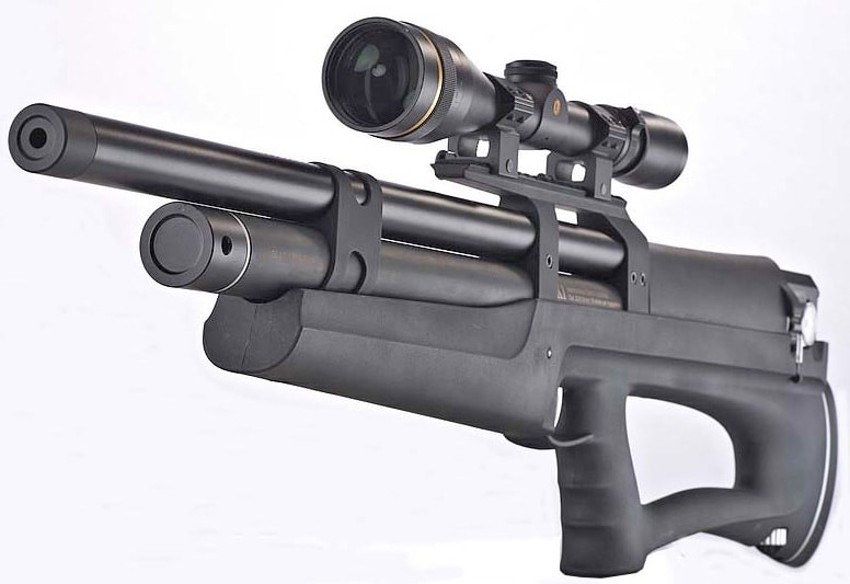 Vzduchovka Huben K1 5,5mm