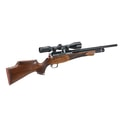 Vzduchovka Daystate Huntsman Regal 4,5mm
