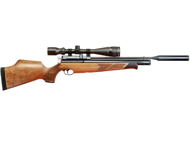 Vzduchovka Air Arms S410 Classic 5,5mm