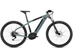 Elektrokolo Ghost E-Teru Essential 27.5 B500 - Shark Blue / Midnight Black