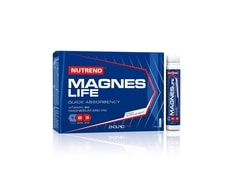 Magnesium Nutrend Magneslife, 25ml