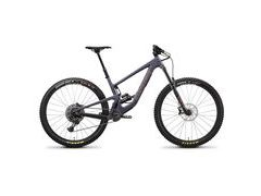 "Celoodpružené kolo Santa Cruz MEGATOWER 1 C R-KIT RS SDS, 29"" storm grey, 2021"