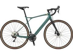Gravel bike GT GRADE CARBON EXPERT 2020