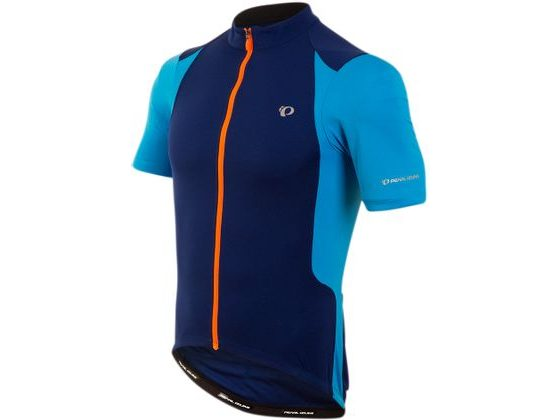 Dres PEARL iZUMi SELECT PURSUIT, modrá DEPTHS / BEL AIR modrá, M