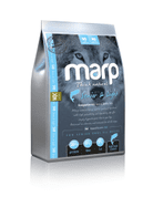 MARP NATURAL SENIOR AND LIGHT - S BIELOU RYBOU 2KG - GRANULE PRE SENIOROV
