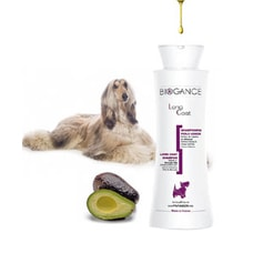 Biogance šampón Long Coat 250ml
