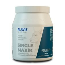 ALAVIS™ Single Maxík 600 g