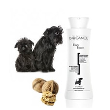 Biogance šampón  Dark black 250ml