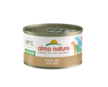 ALMO NATURE HFC DOG - TEĽACIE 95G