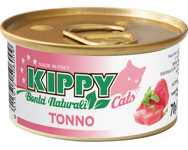 KIPPY NATURALI TUNIAK 70G