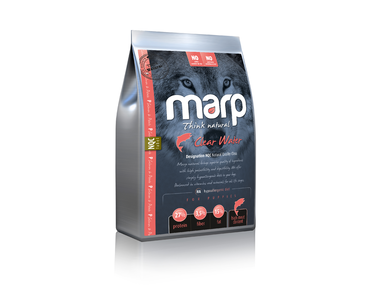 MARP NATURAL CLEAR WATER - LOSOSOVEJ 2KG