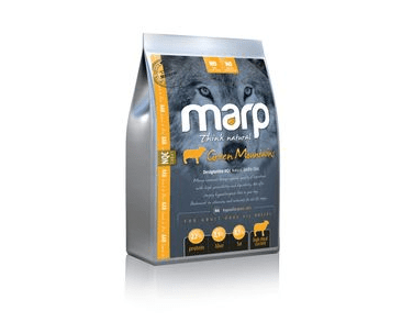 MARP NATURAL GREEN MOUNTAINS - JAHŇACIE 2KG