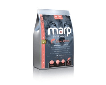 MARP NATURAL CLEAR WATER - LOSOSOVEJ 12KG