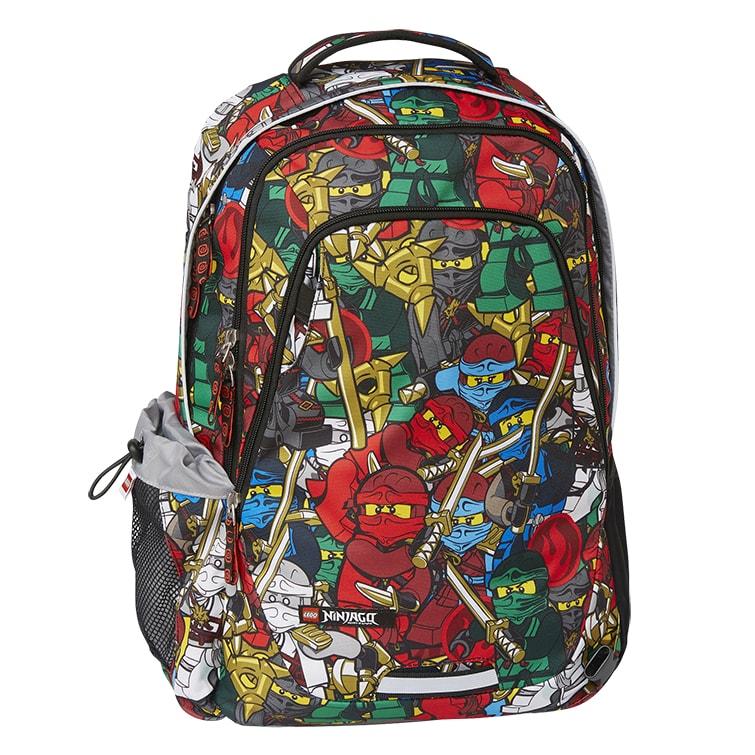 53a2173b38 LEGO Ninjago Comic ZERO - batoh - Školní batohy ... - ABC Toys