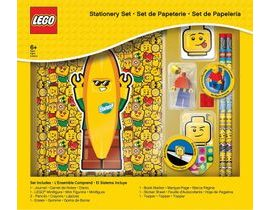 LEGO Iconic Stationery Set s deníkem