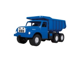 00b71b57d ABC Toys - Auto Tatra 815 korba červená kabina modrá plast 75cm ...