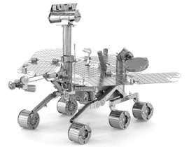 METAL EARTH 3D puzzle Mars Rover