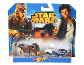 Hot Wheels Star Wars 2ks autíčko