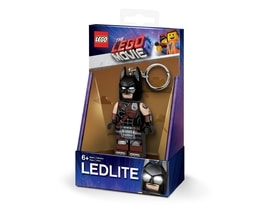LEGO MOVIE 2 Batman svítící figurka