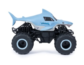 MONSTER JAM RC Žralok 1:24
