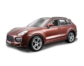 Porsche Cayenne Turbo 1:24 KIT