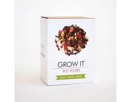 Grow it - Pot Pourri
