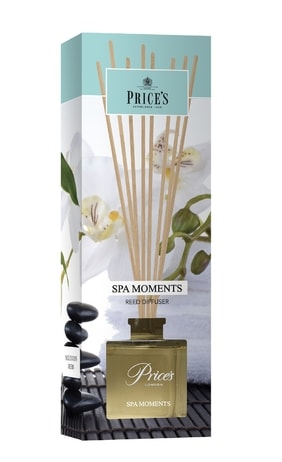 FRAGRANCE vonný difuzér Spa moments 100ml