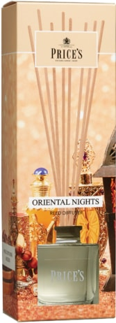 FRAGRANCE vonný difuzér Oriental Nights 100ml