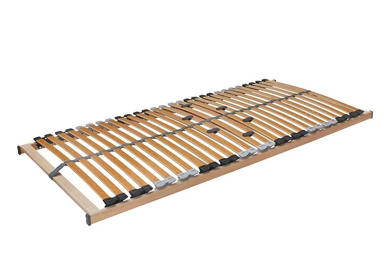 Ahorn Lemlový rošt Ahorn Portoflex - 100x200 cm | Standard